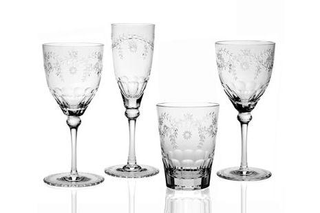 "<p><b>Shop the collection at </b><strong><a rel=""nofollow"" href=""https://www.bloomingdales.com/shop/product/william-yeoward-crystal-elizabeth-stemware?ID=65678"">Bloomingdale's</a>.</strong></p>"