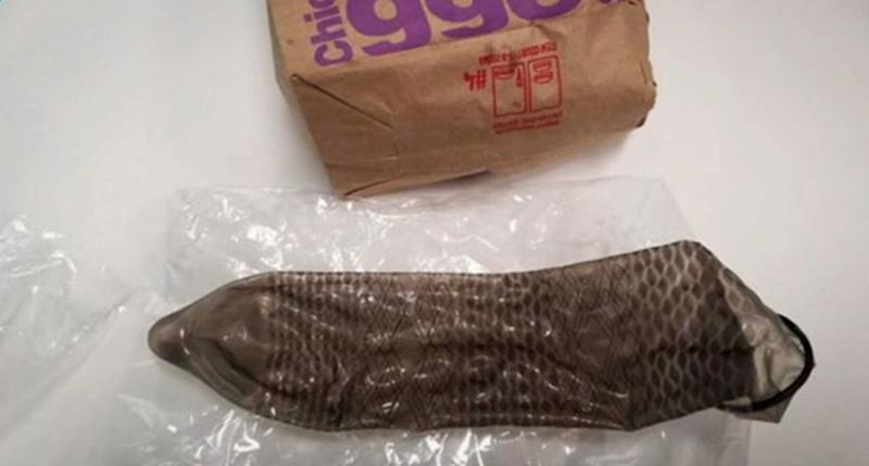 A Perth mum claims her two-year-old put an unwrapped condom in her mouth after finding it at McDonald's at Warnbro. Source: Nine News