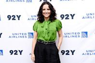 """<p>The <em>Veep</em> star covered PEOPLE's 2020 Earth Day issue, speaking about how she first got involved with Heal the Bay, a nonprofit devoted to protecting California's coastline and waterway, before stepping into a bigger role with the Natural Resources Defense Council.</p> <p>""""It sort of speaks to activism in general,""""<a href=""""https://people.com/tv/julia-louis-dreyfus-cancer-battle-environmental-focus/"""" rel=""""nofollow noopener"""" target=""""_blank"""" data-ylk=""""slk:she shared"""" class=""""link rapid-noclick-resp""""> she shared</a>. """"If you can begin locally in your own backyard, you'll find a connection to a global effort.""""</p>"""