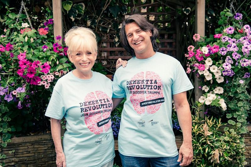 Barbara Windsor Speaks About Alzheimer's Diagnosis For The First Time