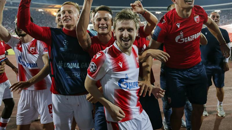 Marko Marin: The 'German Messi' and ex-Chelsea attacker leading Red Star's charge