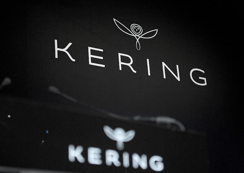 Luxury group Kering to spin off Puma to its own shareholders