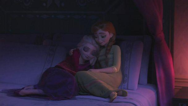 VIDEO: 1st look at the new 'Frozen 2' trailer (ABCNews.com)