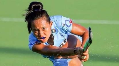Defender Sushila Chanu Returns to India's Hockey Team For NZ Tour