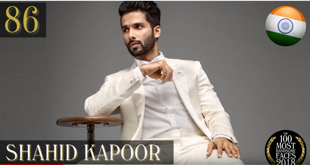 <p>We bring you some of the most popular men in list along with their rankings. Are there any Indians on the list? Take a look and find out. </p>