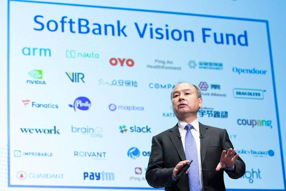 SoftBank Is Reportedly Facing Fundraising Challenges With Its New Fund: Term Sheet
