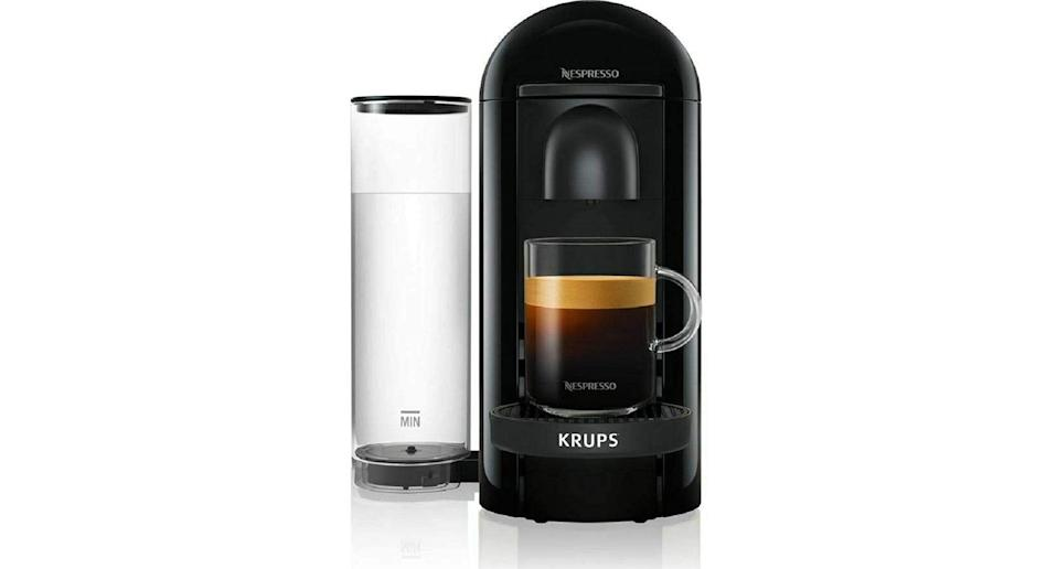 Nespresso XN903840 Vertuo Plus coffee machine