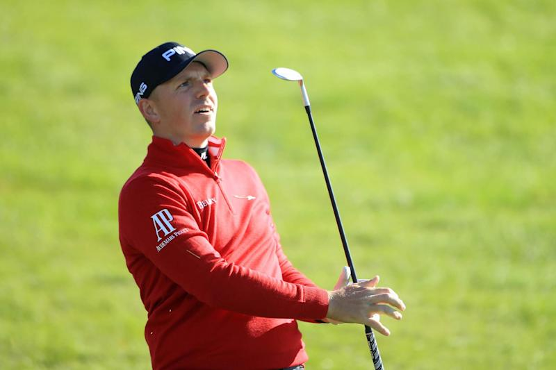 Matt Wallace finished third at the USA PGA at Bethpage State Park (Getty Images)
