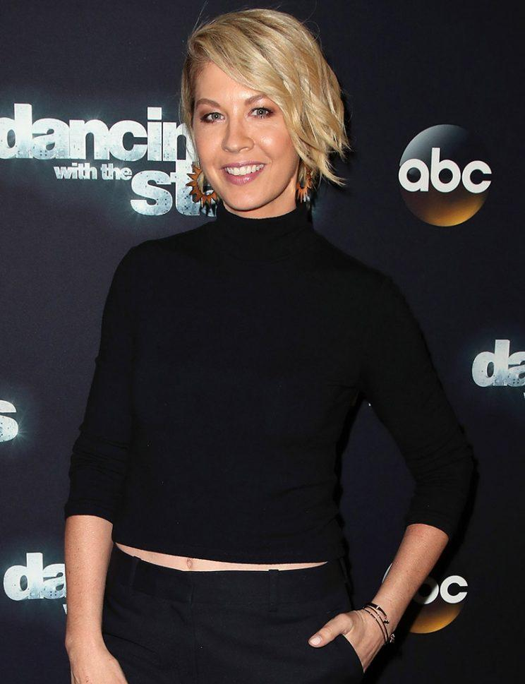 Jenna Elfman Trolled With Scientology Questions During