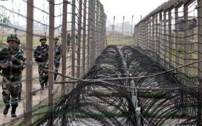 Government denies any plan to build a wall between India and Pakistan