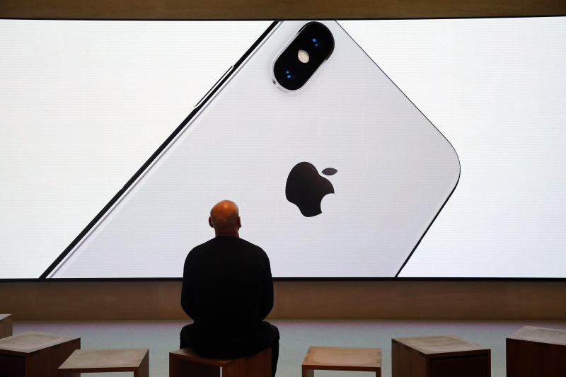 New iPhones Are Just Weeks Away. Here's Everything We Know So FarMore