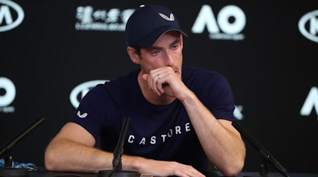 Andy Murray announced his plans to retire in 2019, and its possible the Australian Open will be his last tournament. Jon Wertheim pays tribute to the three-time major winner, a fantastic ambassador for tennis who went about his business the right way.