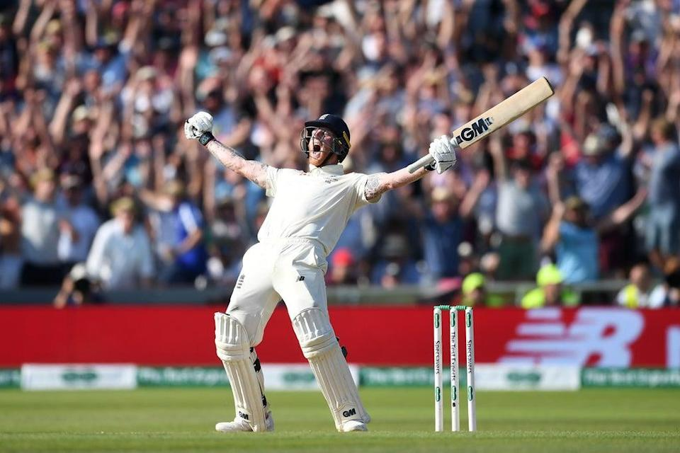 England will miss Ben Stokes who lit up the last Ashes series. (Getty Images)