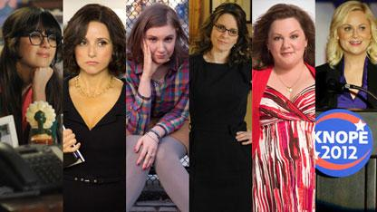 We Predict The Emmy Winners!