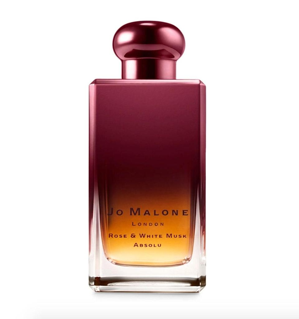 "$295, Nordstrom. <a href=""https://www.nordstrom.com/s/jo-malone-london-rose-white-musk-cologne-absolu/5308594?origin=category-personalizedsort&breadcrumb=Home%2FSale%2FBeauty&color=none"" rel=""nofollow noopener"" target=""_blank"" data-ylk=""slk:Get it now!"" class=""link rapid-noclick-resp"">Get it now!</a>"