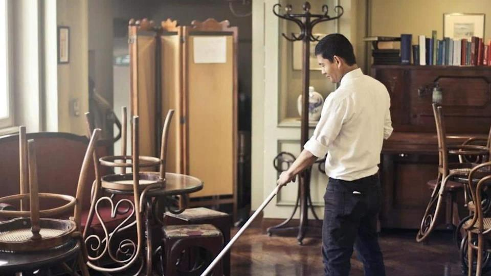 Factors to look for when hiring a commercial cleaning company