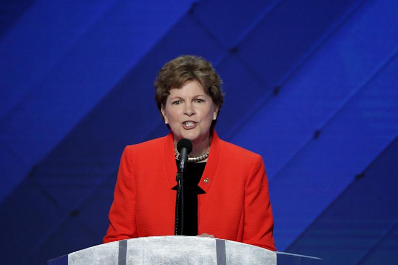 Investigate RT America, Jeanne Shaheen Says