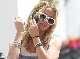 PHOTOS: Sarah Harding Shows Off Slender Figure In Playsuit As She Announces Solo Plans