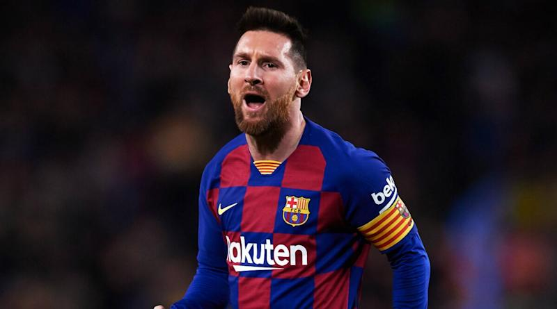 Lionel Messi Named Laureus World Sportsman of the Year, Becomes First Footballer to Receive This Honour