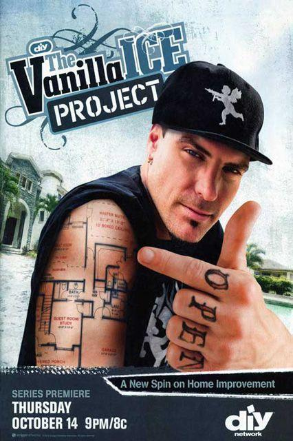 """<p>The <a href=""""http://www.diynetwork.com/shows/the-vanilla-ice-project""""><i>Vanilla Ice Project </i></a>takes the rapper's long time passion of flipping homes and gives television viewers a glimpse into his over the top projects, including a Florida mega-mansion in desperate need of a makeover. <i>(Photo: DIY Network)</i><br /></p>"""