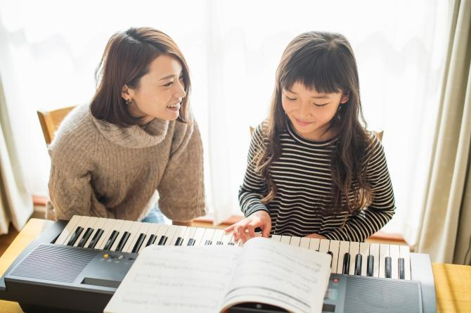 should i let my child quit piano