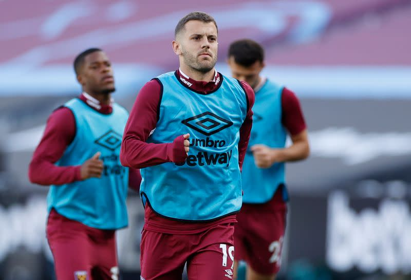 Wilshere confident of playing at the highest level after West Ham exit