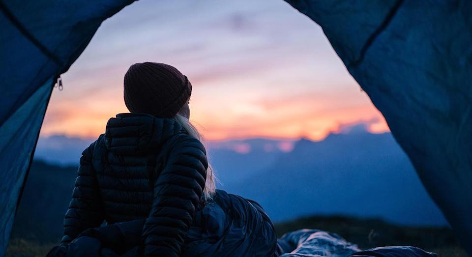 Whether you are looking to shake up your holiday plans with a camping staycation or are an experienced camper, these are the top-rated tents to help you on your way. (Getty Images)