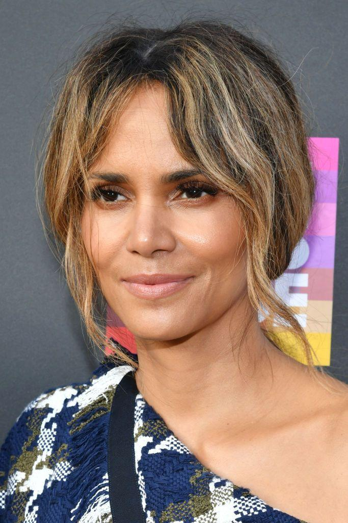 """<p><a href=""""https://www.womenshealthmag.com/fitness/a32698758/halle-berry-abs-workouts/"""" rel=""""nofollow noopener"""" target=""""_blank"""" data-ylk=""""slk:Halle Berry is everything"""" class=""""link rapid-noclick-resp"""">Halle Berry is everything</a> to her fans. She's not only an amazing actress, but she's also a total fitness inspiration. Whatever she's doing, Halle brings her magnetic Leo energy every. single. time. </p><p><strong>Birthday: </strong>August 14, 1966</p>"""