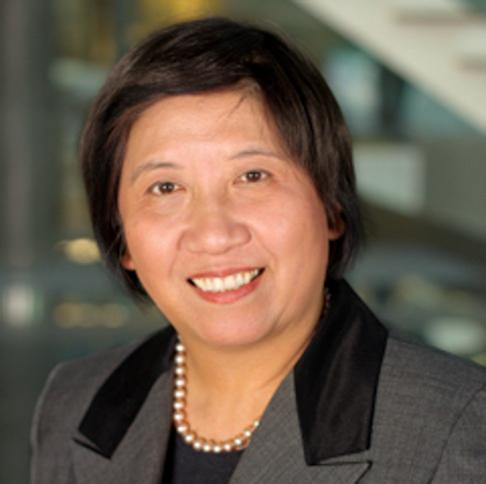 Wang Binying, China's candidate in the Wipo director general election, is currently in charge of agency's brands and designs department. Photo: Handout
