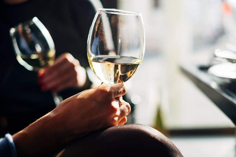 Researchers warned excessive alcohol would actually have the opposite effect. Source: Getty Images
