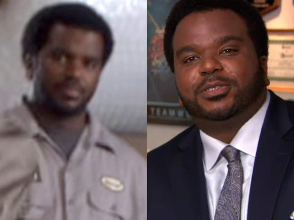darryl the office