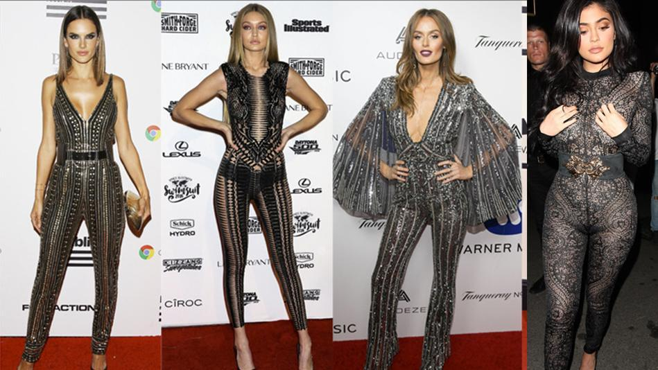 <p>Jumpsuits: They're So Hot Right Now</p>