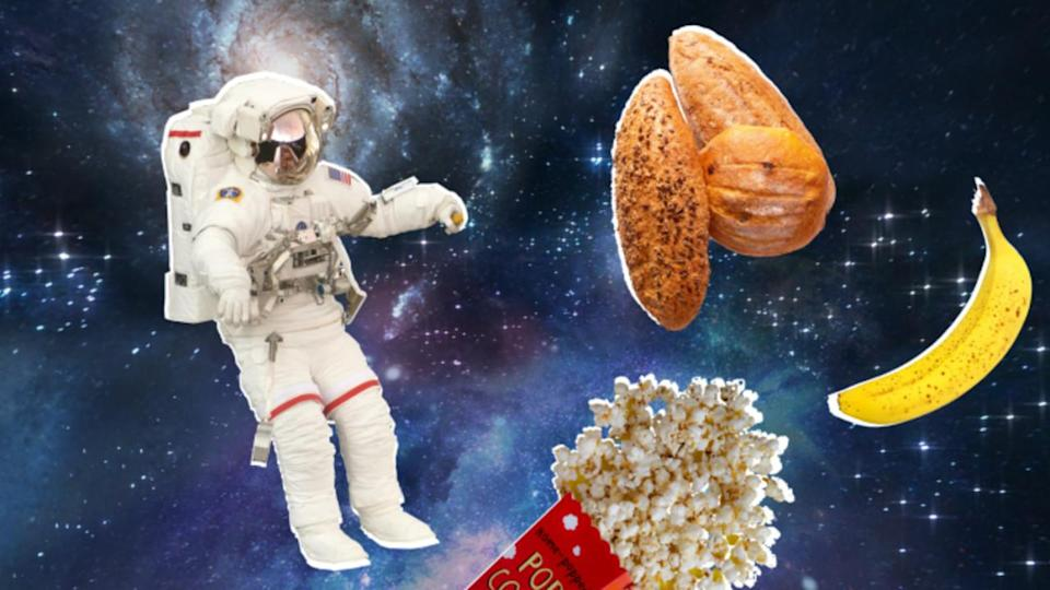 NASA, Canadian Space Agency offering $500k for ideas on growing space food