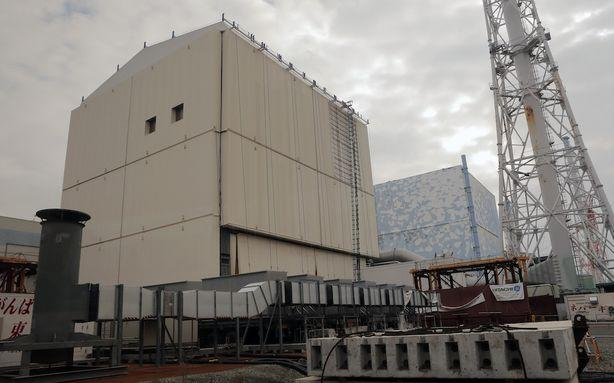 Japan's Fukushima Nuclear Plant Has a Serious Rat Problem