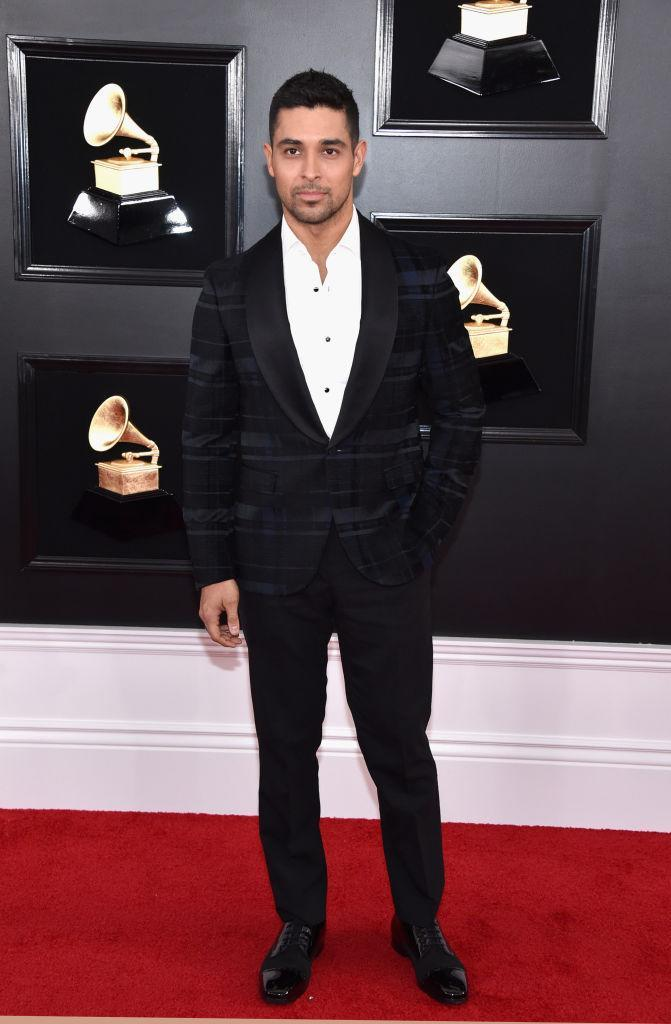 <p>Wilmer Valderrama attends the 61st annual Grammy Awards at Staples Center on Feb. 10, 2019, in Los Angeles. </p>