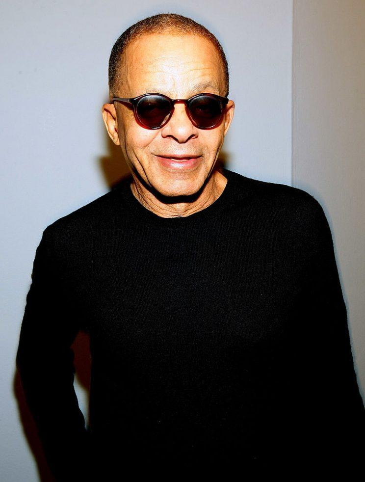 Stephen Burrows (Photo: Getty Images)