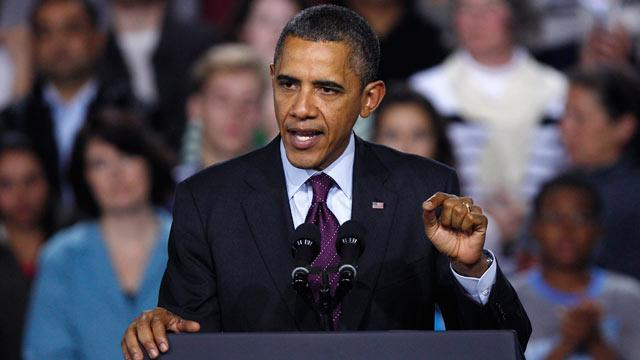 Unfavorable Views of Obama Reach a High, Although Gingrich Trails in Popularity