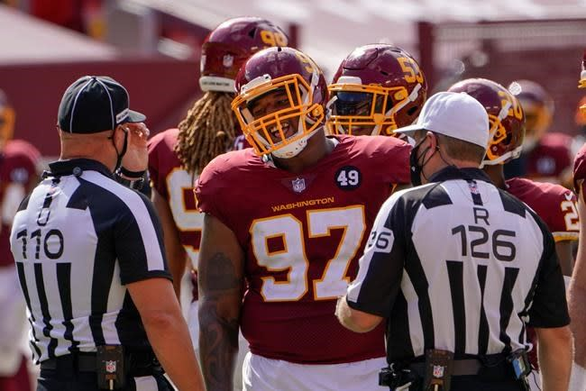Washington defence showed in Week 1 win it could be a force