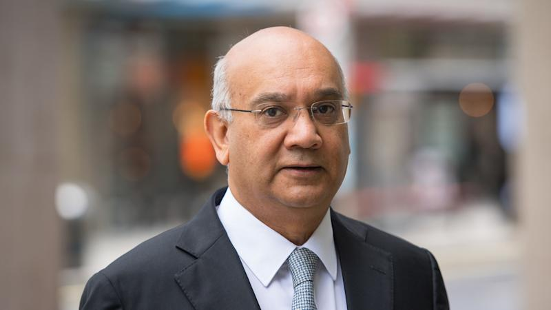 Labour MP Keith Vaz facing six-month Commons suspension