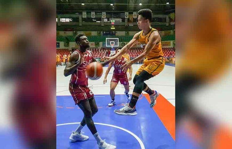 It was only a matter of time before SWU-Phinma rose again, says former Cobras