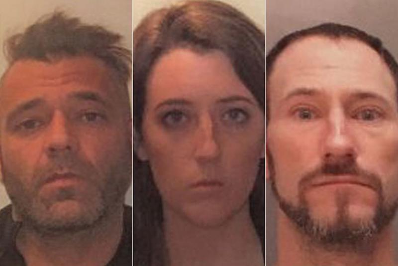 N.J. Woman in GoFundMe Scam Was 'Conned,' Lawyer Says