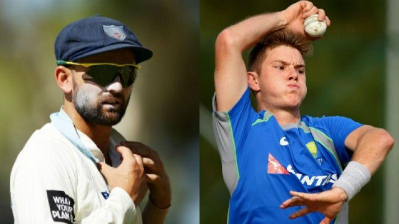 These two spinners have troubled India in the past