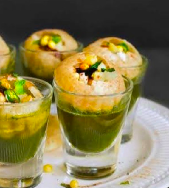 Unusual food pairings you won't anywhere else, except in India