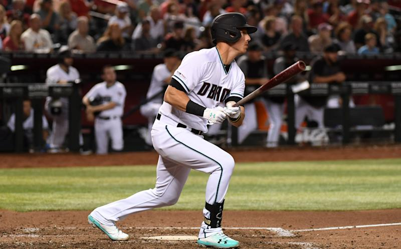 Jake Lamb is a bounce-back candidate. (Norm Hall/Getty Images)
