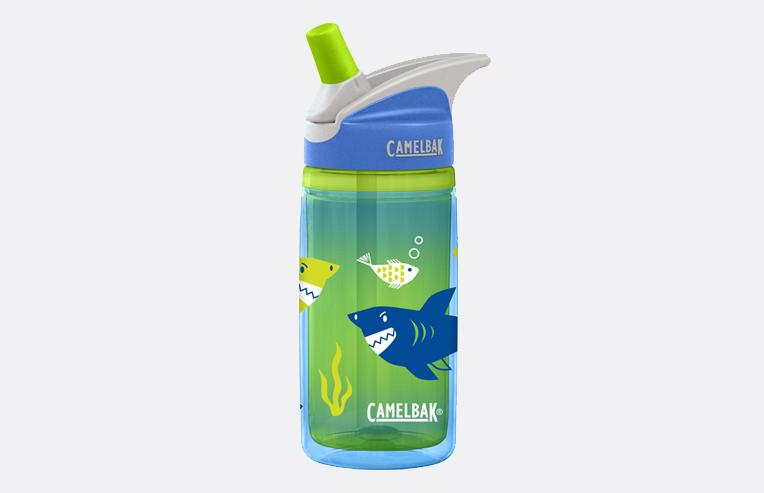 Camelbak Eddy Kids Insulated .4L -- kids hiking equipment