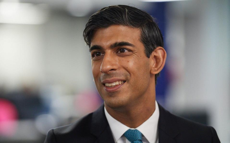 Northern Tory MPs are expected to hold formal talks with Rishi Sunak over their frustrations next week - PA