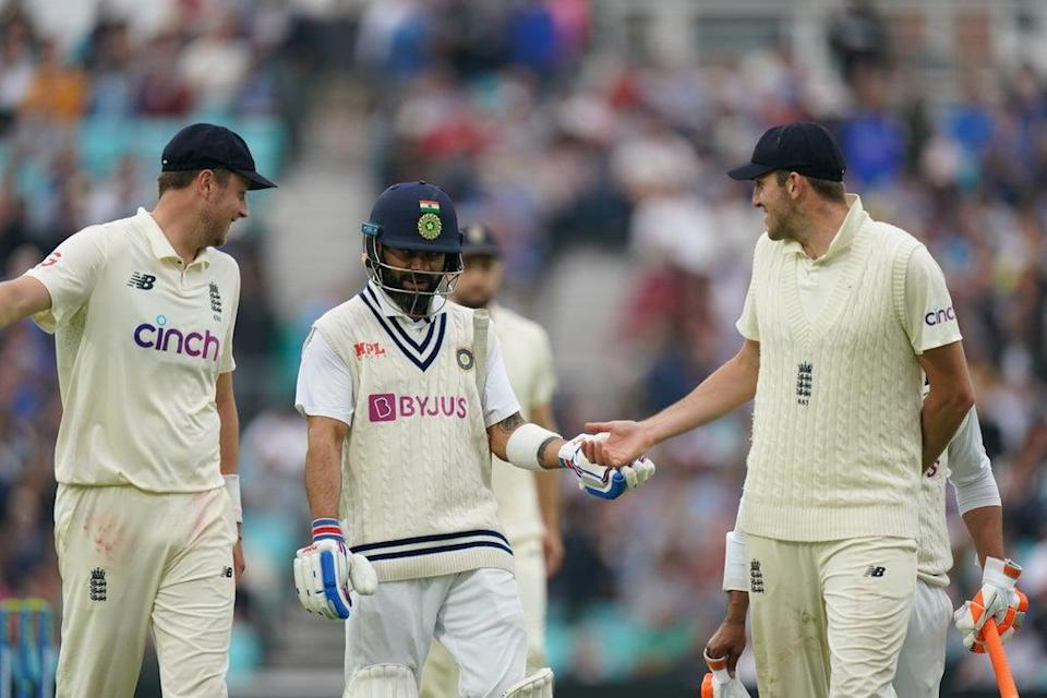 Paul Collingwood believes England should not fear a big run chase after the way India batted (Adam Davy/PA) (PA Wire)