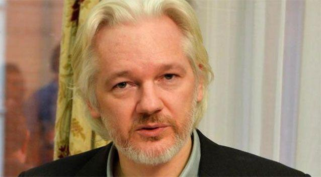 Permanent police presence has been withdrawn from outside the Ecuadorian embassy in London where Wikileaks founder Julian Assange has sought refuge since 2012.