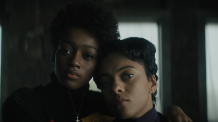 <p>A talented young singer struggles with her creative identity after she is offered a lucrative record deal. But it doesn't take long until she is torn in different directions by the label, her best friend, and her family. Written by Lena Waithe (<em>Queen & Slim</em>).</p>