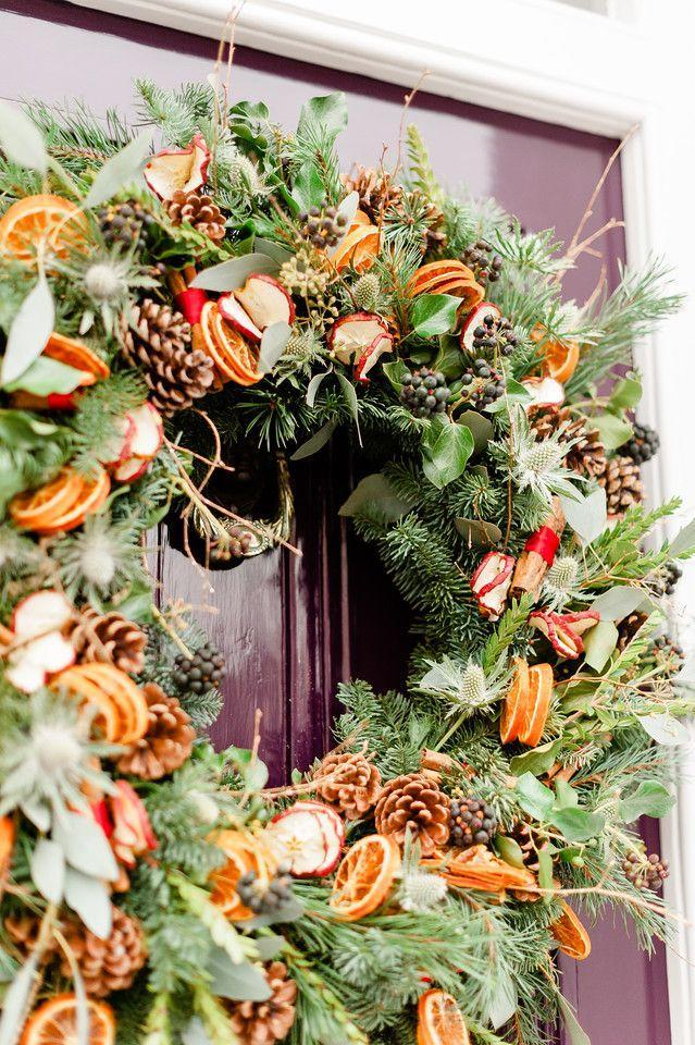 "<p class=""body-dropcap"">Thinking about putting your tree up early this year? You are not alone. This year, we are all craving a little premature cheer. However, if it feels a little early to get the decorations down from the attic, these luxurious wreaths are a stylish nod to festivities to come. From fresh foliage to sustainable dried options, ones that donate proceeds to charity and even a do-it-yourself kit, there's something for everyone…</p>"